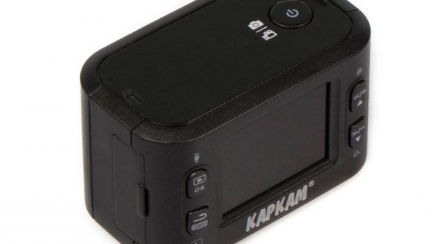 видеорегистратор автомобильный Каркам, экшн-камера Каркам
